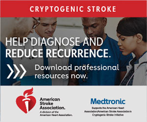 american stroke association ad