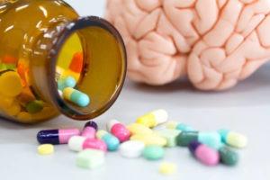 stroke medication